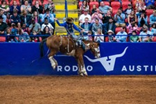 Rodeo Austin Announces Cancellation of Events