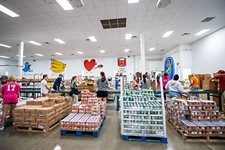 Central Texas Food Bank Needs Community Support More Than Ever Before