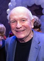 In Memoriam: Terrence McNally