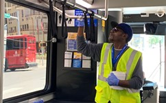 Starting Wednesday, You Can Ride the Bus for Free