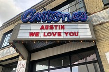 Supporting Austin Music Venues During Shutdown