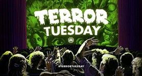 Alamo Adds Terror Tuesday and Weird Wednesday to Virtual Cinema