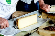 Antonelli's x Essex Street: Behind-the-Scenes Cheese Tour