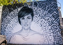 How Austin Musician Gina Chavez Became the Subject of the City's Latest Mural