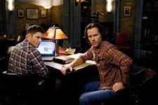 Now Streaming in Austin: <i>Supernatural</i>