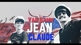 Comedian Colton Dowling Launches Kickstarter for SXSW Selection <i>Van Damn, Jean Claude!</i>