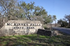 Temporary, But Indefinite: Texas State Parks Close Tonight