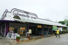 From the Coronavirus Frontlines: Wheatsville Co-op