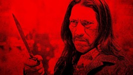 Now Streaming in Austin: <i>Machete</i>