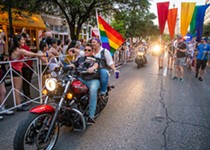 Austin 2020 Pride Celebrations Confirmed (For Now)