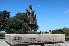 Day Trips: Zaragoza Birthplace State Historic Site, Goliad