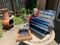 Harness the Sun for Backyard Solar Cooking