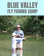 Blue Valley Fly Fishing Camp