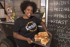 Support Black-Owned Restaurants in Austin