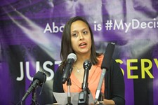 Pro-Choice Groups Strike Back at Malicious Abortion Foe