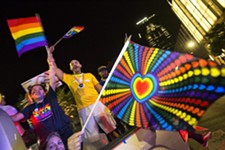 Austin Pride Postpones Its 2020 Celebration for a Year