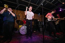 Faster Than Sound: Austin Music Venues Are Out of Money