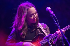 Checking In: The Saving Graces of Sarah Jarosz