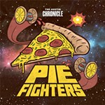 Pie Fighters