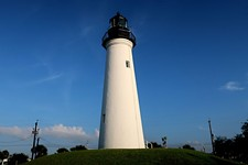 Day Trips: Port Isabel Lighthouse