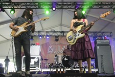 Khruangbin Slows It Down Houston-Style
