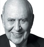 Exit Laughing: Carl Reiner, RIP