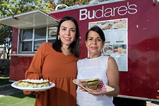 Austin's Growing Venezuelan Population Showcases Its Diverse Cuisine