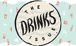 Drinks Issue 2020