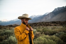 Checking In: Country Soul Healer Charley Crockett Can Take This and Whatever's Next