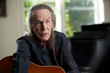 Revew: Gordon Lightfoot: If You Could Read My Mind