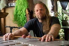 Shut Up and Drum: Thor Harris Talks Politics and Humanity