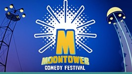 Moontower Comedy Festival Rescheduled