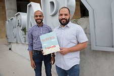 Children's Authors Jarrett and Jerome Pumphrey on Finding Hope While Taking Things Slow