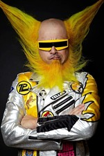 Checking In: Peelander-Z Commander (Yellow) Champions Austin Spirit