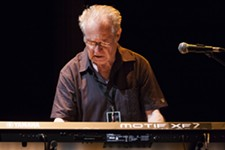 Revew: Dave Grusin: Not Enough Time