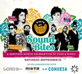 Siete Sound Bites: Music and Noms on a Saturday Night