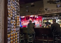 MugShots Bar Announces Permanent Closure