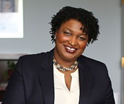Stacey Abrams Sounds the Alarm on the Census Crisis