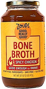 Zoup! vs. Absinthe: A Texas Next-Morning Cage Match of Flavor
