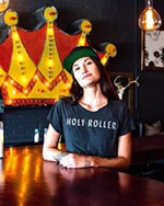 Holy Roller Closes, the Brew Brotha Ferments, Launderette Loves You for Voting, and More