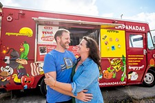 Can a Local Couple's Empanadas Weather This Pandemic?