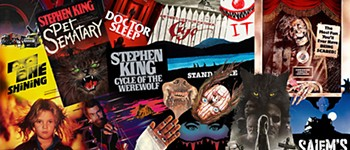 <i>The Kingcast</i> Finds the Personal Stories of Stephen King Fans