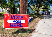 Election Ticker: Wading Into the Final Week of Early Voting