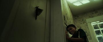 AFI Review: <i>The Boy Behind the Door</i>
