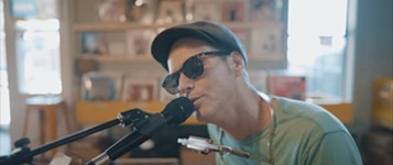 Be Like Bastrop: Tour Music Capital Satellite in New Jonas Wilson Long-Form Video