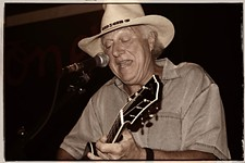 Jerry Jeff Walker Brought the Magic