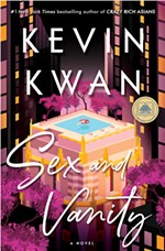 <i>Sex and Vanity</i> by Kevin Kwan
