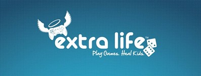 RT Extra Life Lives!