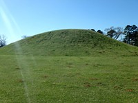 Day Trips: Caddo Mounds State Historic Site, Alto