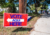 Voter Information for December 15 Run-Off Election in Travis County